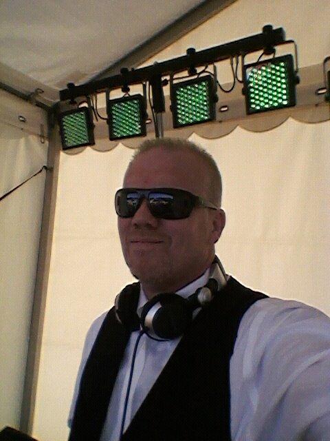 Iconsounds DJ Murphy