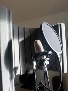 Iconsounds licht en geluid