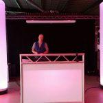 DJs en Drive in Shows