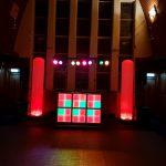 Iconsounds Drive-in-show en DJs